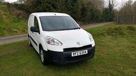 2014 Peugeot Partner ****NO VAT****