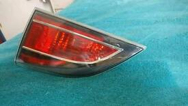Mazda 6 tailghate light rear R/H
