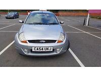 Ford Ka Sport 2005 1.6 petrol