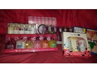 PAMPERING GIFT SET MIXED LOT