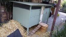 Secure chookhouse for sale Ferny Hills Ferny Hills Brisbane North West Preview