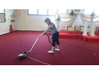 BBP CLEANING AND CARPET SERVICES-All London areas