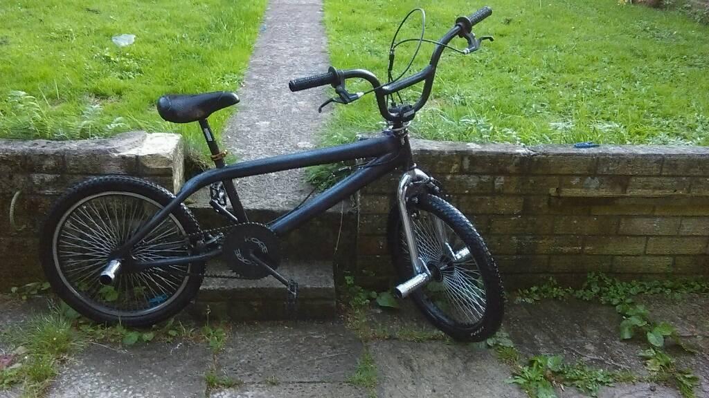 Teens / Adult kobe BMX stunt bike (offers)