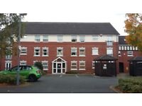 2BED FLAT: FAMILY BATHROOM: FITTED KITCHEN: GRAVELLY HILL TRAIN STATION:M6 MOTOR WAY:LOCAL AMENITIES