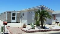 BEAUTIFUL Manufactured Home located in Active 55+ Tuscany MHP