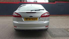 Ford mondeo 1.8tdci, full service history, immaculate inside and out