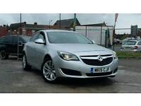 For sale Vauxhall INSIGNIA 65 PLATE 1.8sri NEW CAR 8K MILES!!! PX SWAPS WELCOME