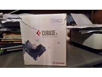 Cubase 4 For windows XP