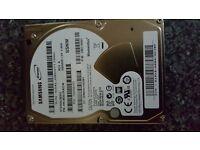 2TB Samsung laptop / xbox one / ps3 hard drive