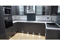 Kitchens supply and fit bespoke quality