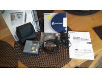 Sony Walkman NET MD MZ-N510 Type S Personal Mini Disk Playe