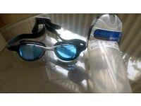 XBASS Swimming glasses