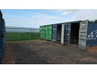 20ft Storage container for rent