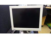 LG Flatron PC Monitor 15 inch