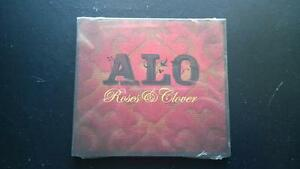 ALO Roses&Clover