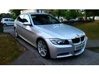 Bmw 325d msport 3.0 diesel AUTOMATIC IMMACULATE CONDITION