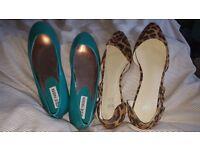Cute womens shoes flats