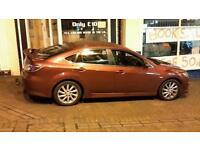 Mazda 6 , 2010