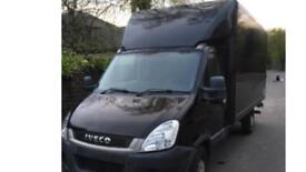 man van hire delivery removal cheap price furniture Allesley binley exhall longford meriden