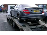 CAR TRUCK URGENT BIKE RECOVERY AUCTION DELIVERY BREAKDOWN SERVICE SCRAP TOW