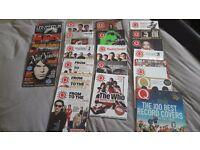 Q Magazines - 23 Special Editions