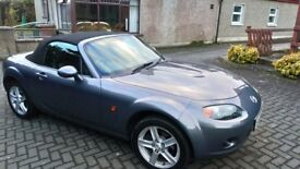 A XMAS CRACKER STUNNING MX5 FOR SALE