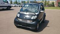 Smart car fortwo convertible for sale