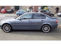 Bmw 320i in excellent condition reduced for quick sale!!!