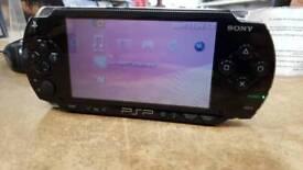Sony psp chunky console