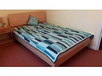 Coventry Wooden Bed Frame