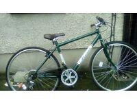 Real cifton bike