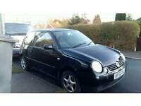 Vw lupo 1.4 automatic. Swap swop ps4 or wat u got???