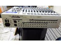 Alto L-16 Mixing Desk