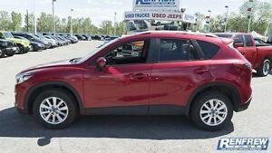 2014 Mazda CX-5 GS/Was $28995 NOW $26995