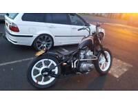 Bobber 440cc