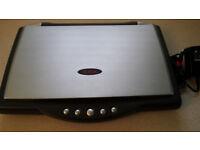 Xerox 4800 flatbed scanner