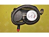 250 psi Mini Compressor 12 v / 10 amp