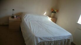 DOUBLE ROOM-To let!