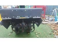 Diesel adriatica rotavator