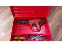 Hilti dx a 41 gun