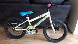 "Apollo Woodland Charm Kids' Bike - 18"" from Halfords"