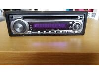 Kenwood car stereo for sale
