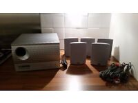 Acoustic Solutions DS133 Active Home Theatre System
