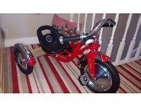 Unisex Retro Trike