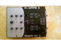 Numark DM950 Mixer DJ