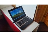 Dell Latitude 120l Laptop/Intel Pentium 1.73Ghz/1Gb Ram/40Gb HDD/Dvd-Cdrw/Windows XP