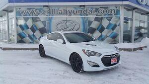 2015 Hyundai Genesis Coupe 3.8 Premium-ALL IN PRICING-$164 BIWKL