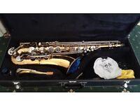 Earlham Tenor Sax For Sale