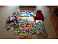 Thomas the Tank Engine DVDs, Books, Games & more