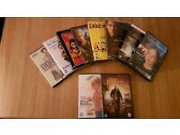 DVD Bundle 2 (15 Dvds)